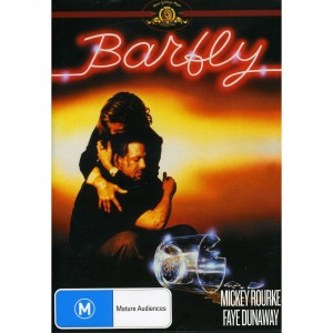 Barfly DVD