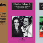 Charles Bukowski Spanish Publisher Jorge Herralde Receives The London Book Fair Lifetime Achievement Award 2012
