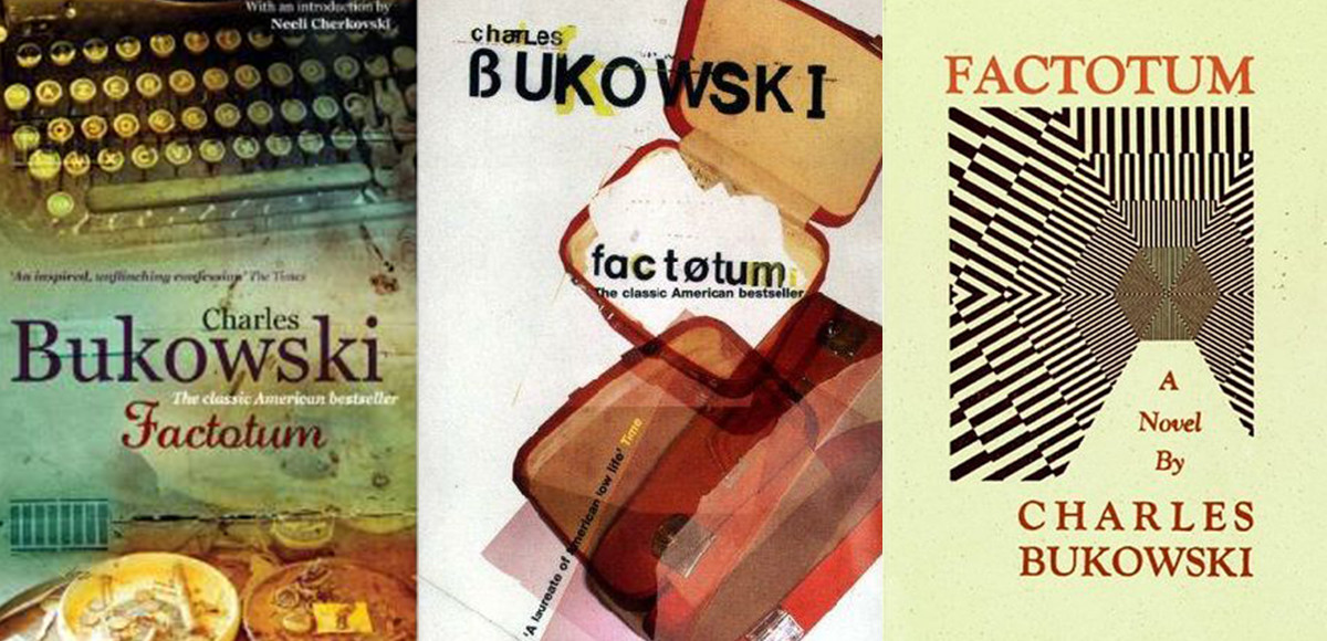 Best Charles Bukowski Quotes from the Novel Factotum