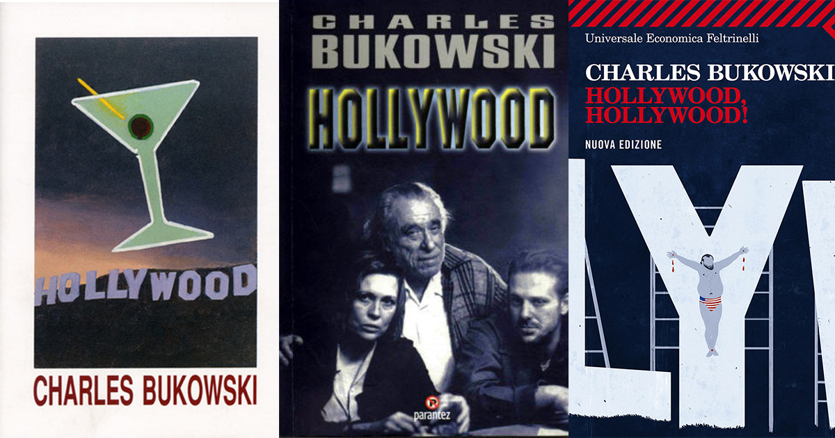 charles bukowski hollywood quotes