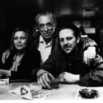 "Mickey Rourke on Charles Bukowski: ""He Was Okay for a Drunk"""