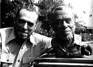 Bukowski Bust Linda King