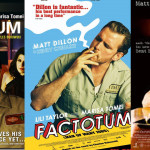 Best Factotum Movie Quotes