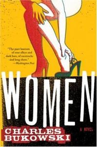 Charles Bukowski Women Kindle