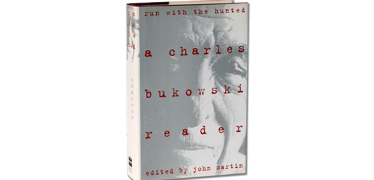 """Luck"" Charles Bukowski Poem"