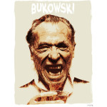 King Eddy Saloon, Charles Bukowski Connection Questioned
