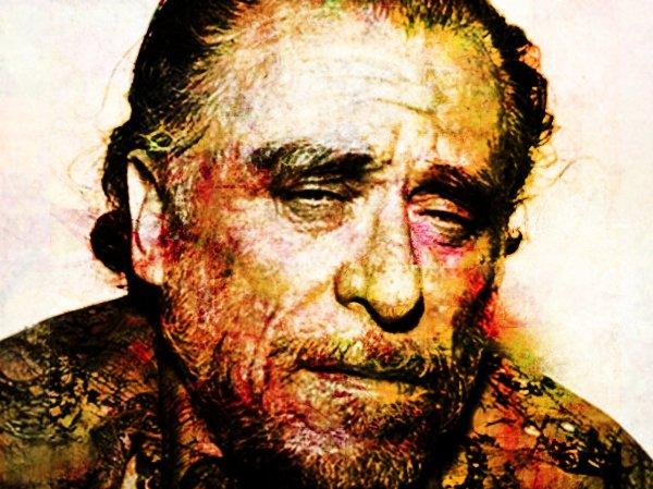 Charles Bukowski, Helios Mashup.