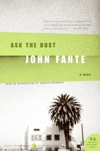 Ask the Dust John Fante