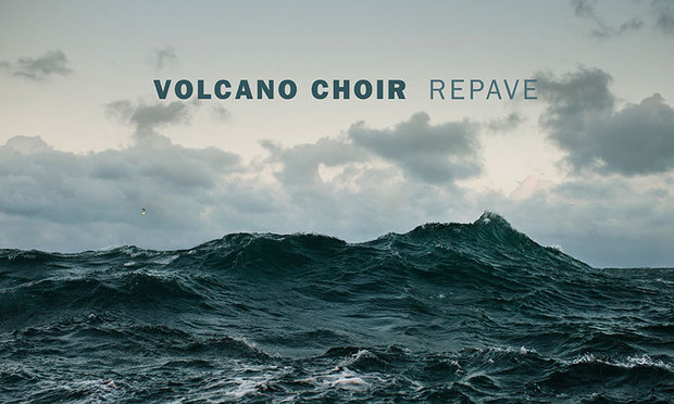 "Volcano Choir Sample Charles Bukowski on the Song ""Alaskans"""