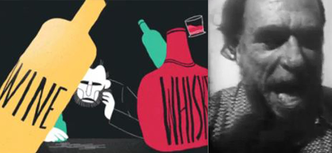 Best Charles Bukowski GIFs